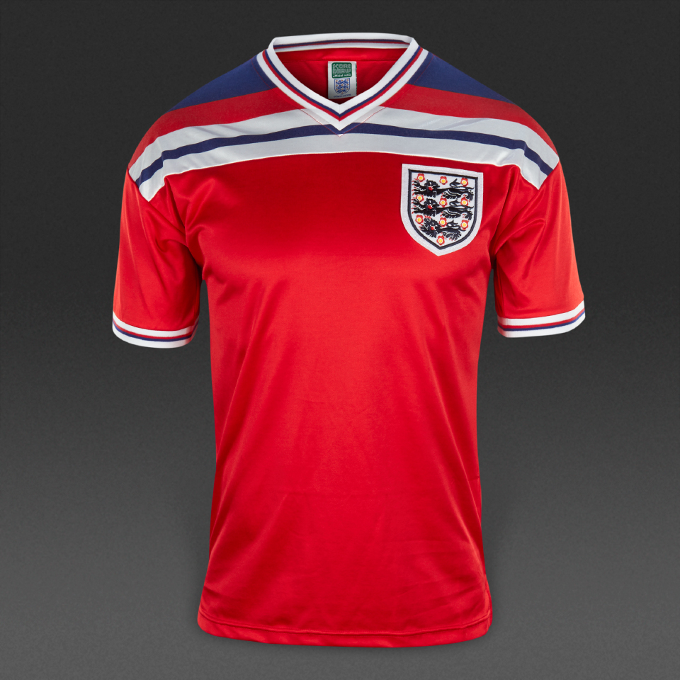 ff3ad59c Retro England Football Shirts Cheap - DREAMWORKS